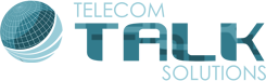 Talk Telecom Solutions – Informática y Telecomunicaciones para Empresas Logo